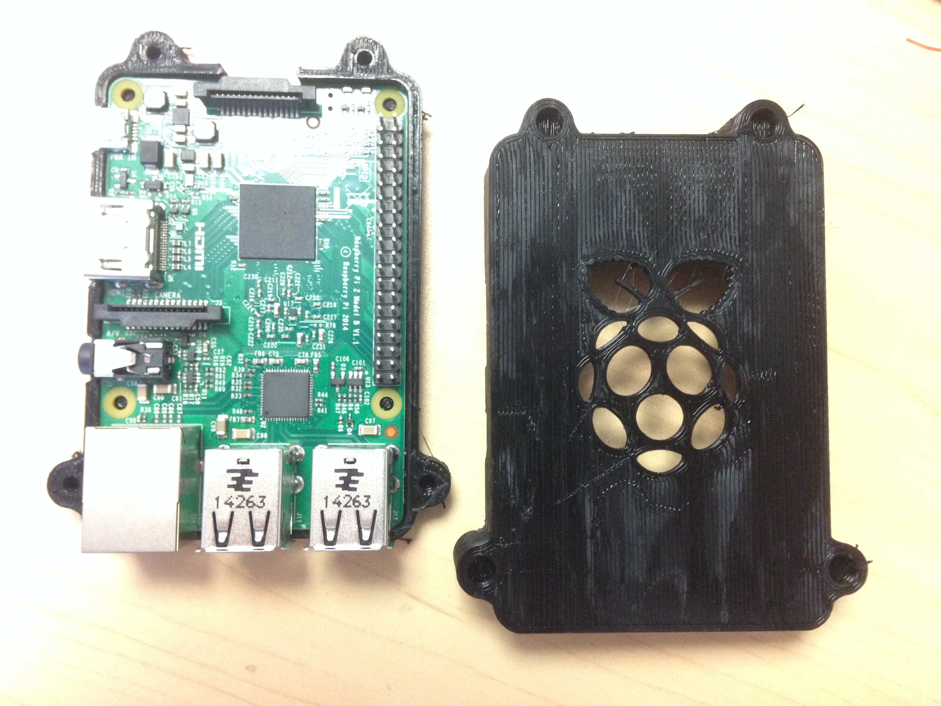 Raspberry Pi as a Thin Client for 3D Graphics – thedoble com