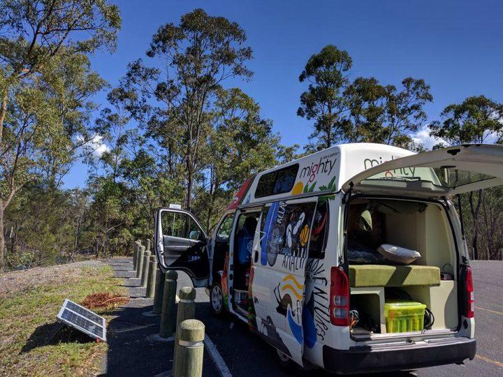 Mitsubishi Delica Campervan Conversion – thedoble com
